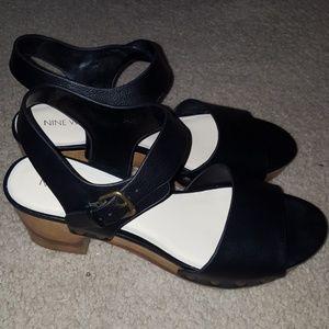 Nine West Shoes - Clog style sandals
